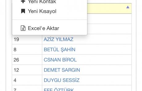 Formeras Türkçe CRM 4_Kontak_olusturma_2c